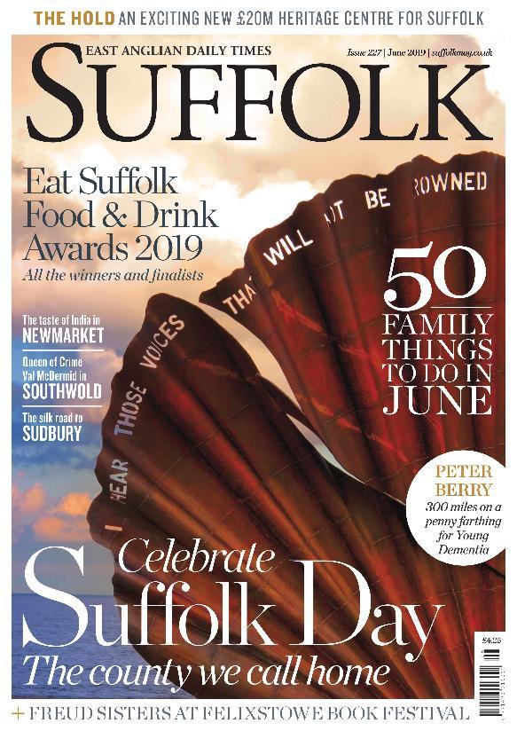 EADT Suffolk – June 2019