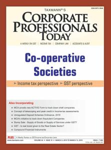 Corporate Professional Today - March 09, 2019