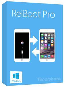 Tenorshare ReiBoot Pro v7.3.3.0 Multilingual