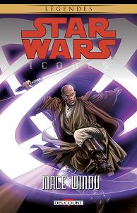 Star Wars - Icones - Tome 9 - Mace Windu
