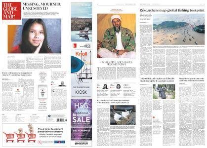 The Globe and Mail – February 23, 2018