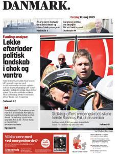 JydskeVestkysten Varde – 17. maj 2019