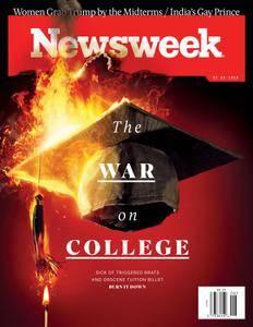 Newsweek USA - February 09, 2018