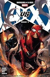 Avengers Vs X-Men 009 2012 Digital