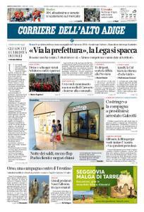 Corriere dell'Alto Adige – 06 luglio 2019