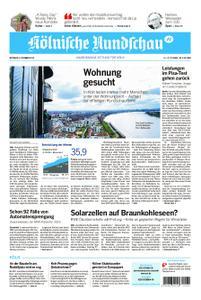 Kölnische Rundschau Wipperfürth/Lindlar – 04. Dezember 2019