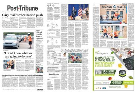 Post-Tribune – May 27, 2021