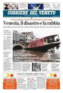 Corriere del Veneto Venezia e Mestre – 14 novembre 2019