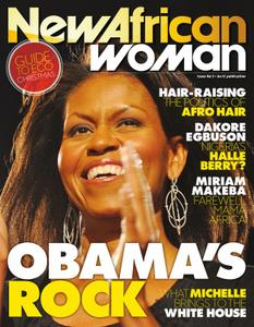 New African - New African Woman - Issue 5