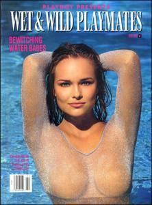 Playboy Wet & Wild Playmates - 1994