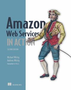 Amazon Web Services in Action, 2nd Edition