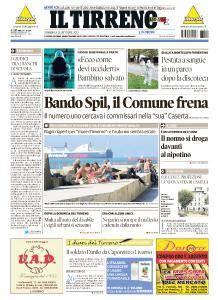 Il Tirreno Livorno - 15 Ottobre 2017