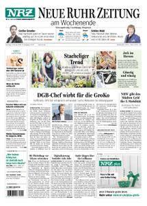 NRZ Neue Ruhr Zeitung Essen-Postausgabe - 03. Februar 2018