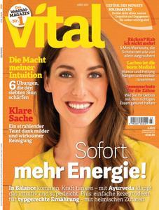 Vital Germany – März 2021