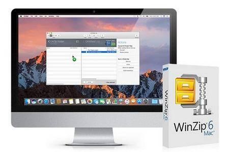 WinZip Mac Pro 6.5.4149