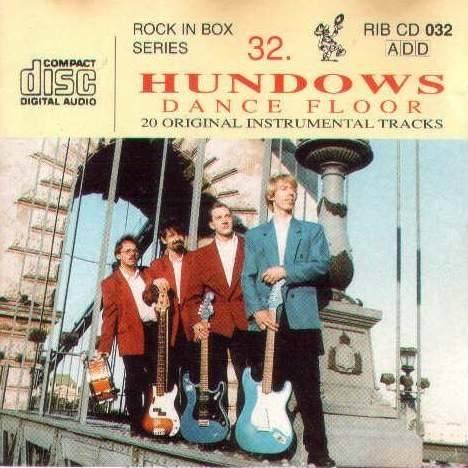 Hundows - Dance Floor