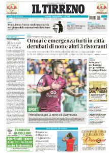 Il Tirreno Livorno - 17 Marzo 2019