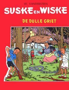 Suske En Wiske - 066 - De Dulle Griet 1967