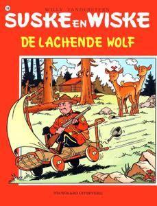 Suske En Wiske - 148 - De Lachenede Wolf