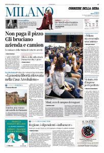 Corriere della Sera Milano – 06 febbraio 2020