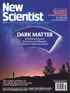 New Scientist Australian Edition – 16 November 2019