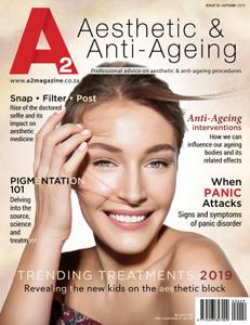 A2 Aesthetic and Anti-Ageing - March 2019