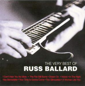 Russ Ballard - The Very Best Of