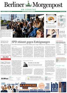 Berliner Morgenpost – 27. Oktober 2019