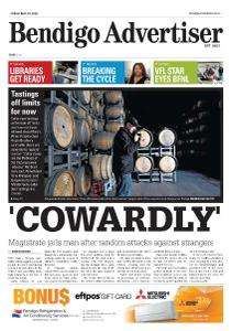 Bendigo Advertiser - May 29, 2020