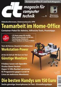 c't Magazin - 11 April 2020
