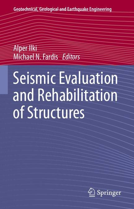 Seismic Evaluation and Rehabilitation of Structures (Repost)
