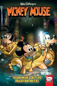 Mickey Mouse v05-Dark Mines of the Phantom Metal 2017 digital Salem