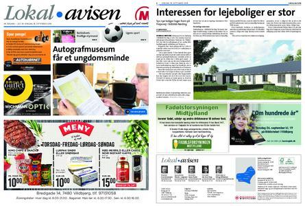 Lokal Avisen – 18. september 2019