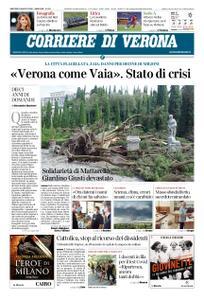 Corriere di Verona – 25 agosto 2020