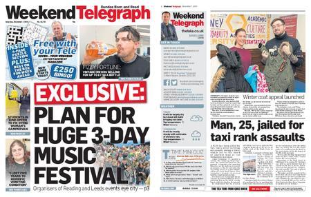Evening Telegraph First Edition – December 07, 2019