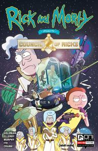 Rick and Morty Presents - Council of Ricks 01 (2020) (Digital) (Mephisto-Empire