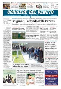 Corriere del Veneto Vicenza e Bassano – 01 maggio 2019