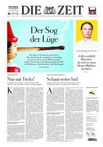 Die Zeit - 27. August 2020