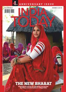 India Today - December 31, 2018