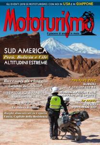 Mototurismo N.252 - Novembre-Dicembre 2018