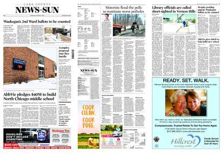 Lake County News-Sun – February 27, 2019