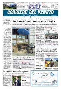 Corriere del Veneto Venezia e Mestre – 23 maggio 2019
