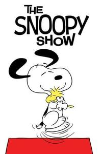 The Snoopy Show S01E06