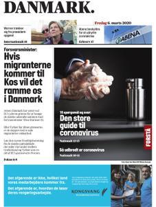 JydskeVestkysten Varde – 06. marts 2020