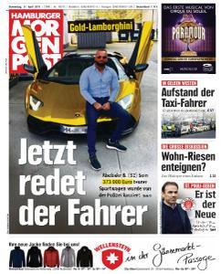 Hamburger Morgenpost - 11 April 2019