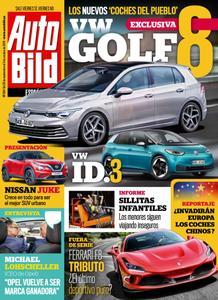 Auto Bild España - 27 septiembre 2019