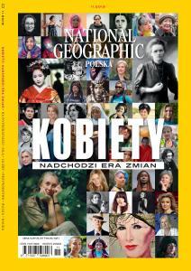 National Geographic Poland - Listopad 2019