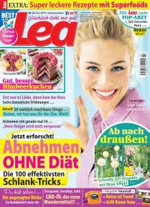 Lea Germany - 22 Mai 2019