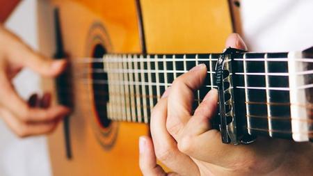 Pass Your Rockschool Guitar Exam With Confidence - Level 1