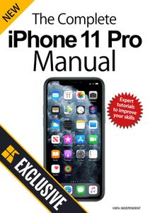 The Complete iPhone 11 Pro Manual – September 2019